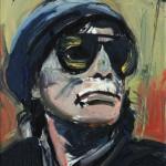 Alan Vega (Suicide), 2009