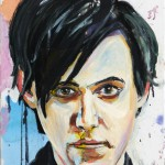 Conor Oberst (Bright Eyes), 2008