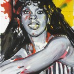 Donna Summer, 2008