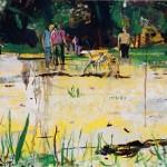 Gorinsee, 2004 (Privatbesitz)