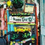 Happy tree 2, 2006