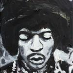 Jimi Hendrix, 2008