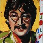 John Lennon (The Beatles), 2009