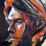 Kurt Cobain (Nirvana), 2008