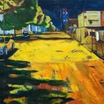 Lyonel-Feininger-Strasse, 2012 (Privatbesitz)