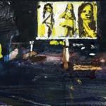 Nacht 1, 2005 (Privatbesitz)