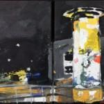 Nacht 2, 2005 (Privatbesitz)