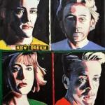 New Order 2, 2011