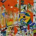 Oranges Atelier, 2010