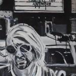 Protection (Cobain), 2013