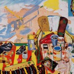 Raum 1, 2004  (Privatbesitz)