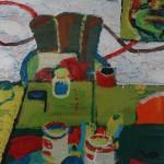 Raum 1, 2006