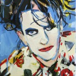Robert Smith (The Cure), 2008