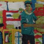 Spiel, 2006 (Privatbesitz)