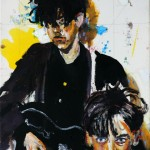 The Jesus and Mary Chain, 2008