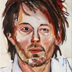 Tom Yorke (Radiohead), 2009