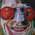 Tomaten ohne Augen 1, 2008