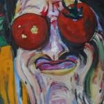 Tomaten ohne Augen 2, 2008