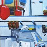 Weisses Atelier, 2010