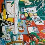 Wiesenweihe, 2007